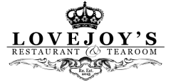 Lovejoy's Restaurant & Tearoom